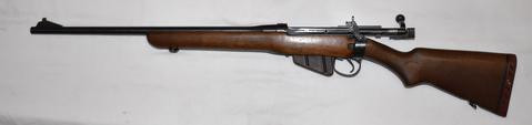USED EAL RIFLE .303 Brit?>