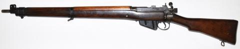 USED ENFIELD No.4 MkI .303Brit?>