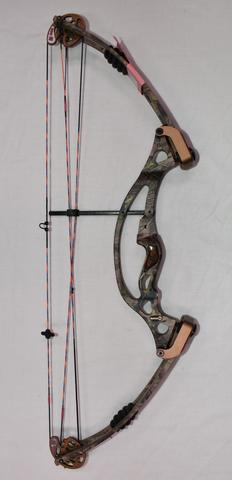 USED-HOYT RINTEC XL?>