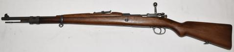USED BELGIAN MAUSER 1950 NAVY?>