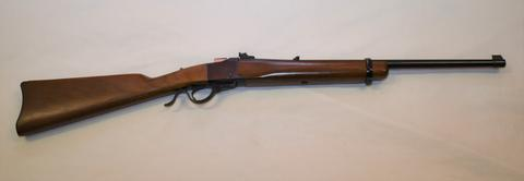 USED RUG No.3 CARBINE .45-70?>