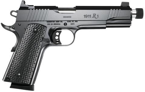 REM 1911 R1 ENHANCED THREADED?>