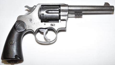 USED COLT NEW SERVICE .455 Web?>