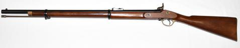USED P-H 1858 NAVAL RIFLE .577?>