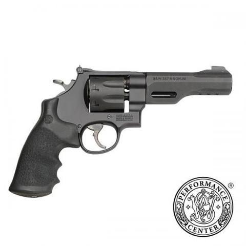 "S&W 327 TRR8 .357 Mag 5""?>"