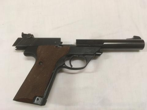 USED H-S SHARPSHOOTER-M .22 LR?>