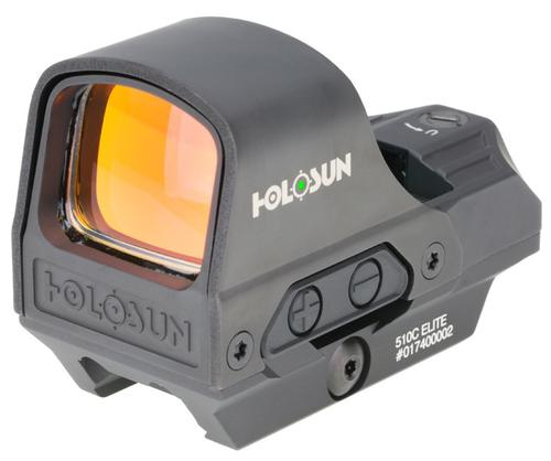 HOLOSUN HE510C-GR SOLAR OPEN FRAME CIRCLE GREEN DOT WITH QD MOUNT?>