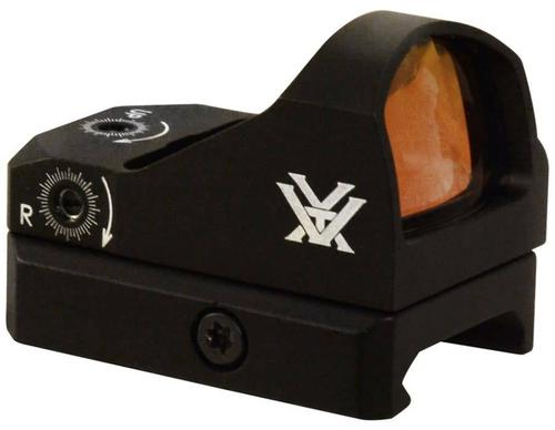 Vortex Viper Red Dot Sight - 6 MOA Dot, VRD-6?>