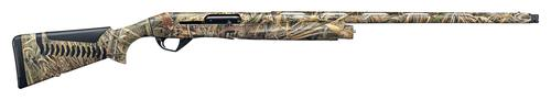 "Benelli  Super Black Eagle 3 Shotguns MAX-5 28"" BL?>"
