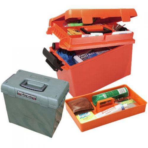 MTM Sportsmen's Plus Dry Box Orange?>