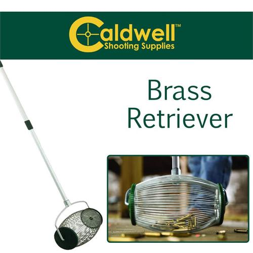 CALDWELL BRASS RETRIEVER?>