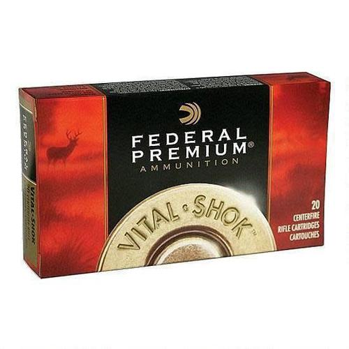 Federal Federal Premium c.243 Win 100 gr. Nosler Partition?>