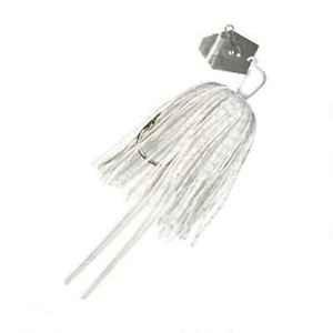 Z-man Z-man ChatterBait Lures 3/8oz White?>