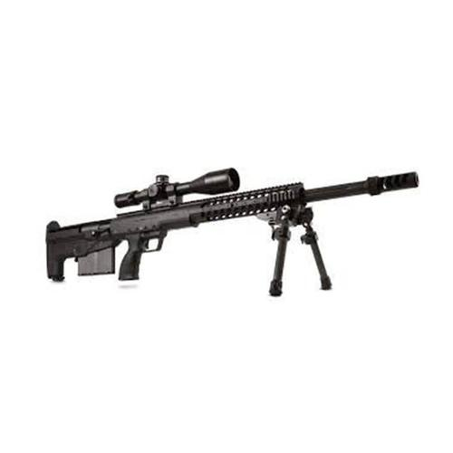 DESERT TECH HTI c.50 BMG BLK/BL (Scope & Scope Mount Not Included)?>
