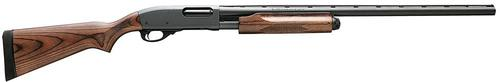 Remington Remington 870 Express Pump Shotgun  RH, 4+1 Rnd, Rem, Vent Rib, 3 in 20Ga 28 In Black wood?>