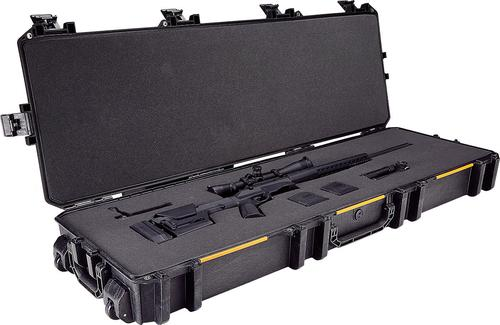 Pelican Vault V800 Double Rifle Case With Foam?>