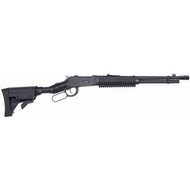 "Mossberg Mossberg 464 SPX, Lever Action, .30-30 Winchester, 16.25"" Barrel, 5+1 Rounds?>"