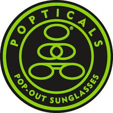 Popticals Sunglasses Popticals Polarized Lense Gray GrayGloss Frame?>
