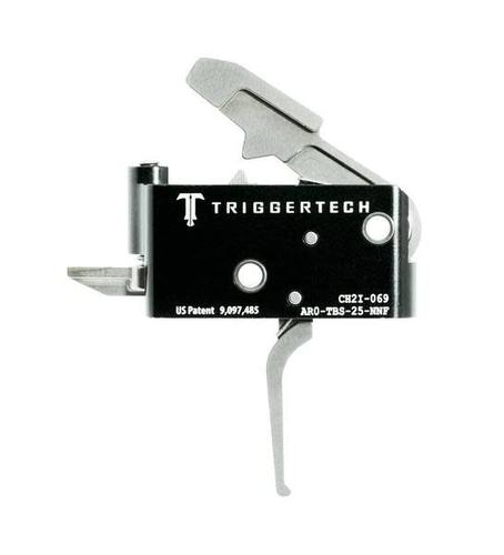 Trigger Tech TriggerTech Adaptable AR Primary Trigger 2.5-5lbs AR0-TBS-25-NNF?>
