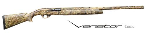 Khan Venator Mossy Oak Duck Blind Camo 12 gauge 30'' 3'' 5+1 rd?>