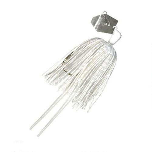 Z-man Z-man ChatterBait Original Lures 1/2oz White?>