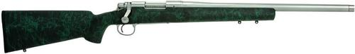 "REMINGTON 700 5R MILSPEC 20"" STAINLESS THREADED BARREL, 308 WIN MODEL 85200?>"