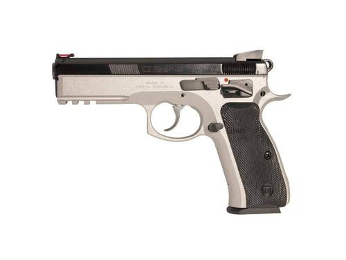 CZ CZ SP-01 Shadow – 2 Tone 9mm?>