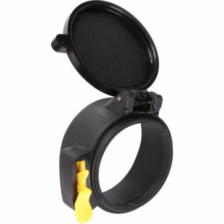 Butler Creek Butler Creek Multiflex Flip-Size 13-14 Open Eyepiece Scope Cover,?>