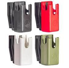 Ghost Ghost 360 Magazine black pouch ipsc Universal belt clips?>