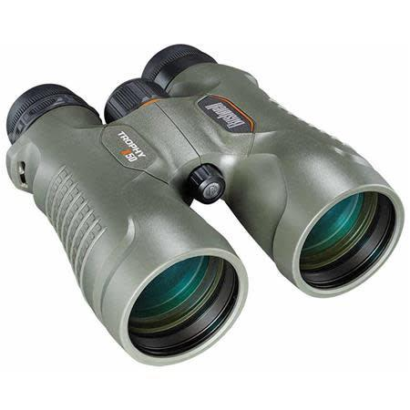 Bushnell Trophy Xtreme Binoculars (10X50 Xtreme Green;Roof Fmc;WP;Pc3;Box 6L)?>