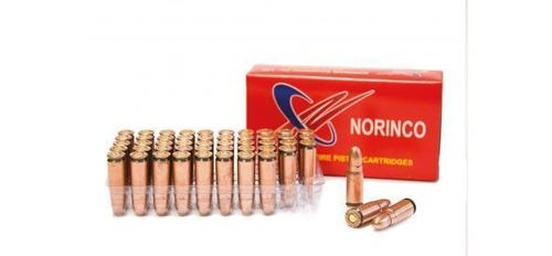 Norinco 7.62x25 TOK 85GR FMJ Box of 50Rnds?>