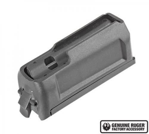 RUGER AMERCIAN RIFLE MAGAZINE 4RDS FITS .243WIN .308WIN 6.5CREED 7MM-08?>