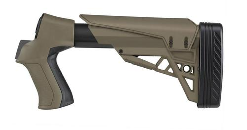 ATI ATI B1202007 T3 Adjustable Shotgun Stock, 12 Ga, Flat Dark Earth?>