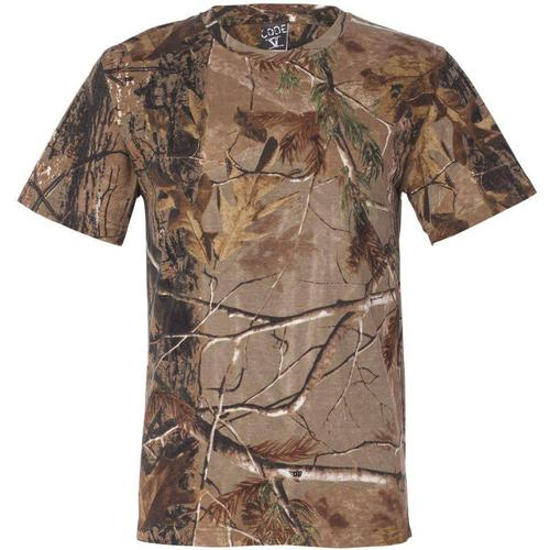 standard york ltd Realtree Cammo T-Shirt?>