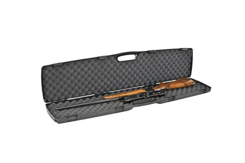 Plano SE Series Single Hard Rifle Case, Black, 48''?>