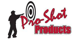 Pro-shot Stainless Pistol Rod .22 Cal up to 6.5''?>