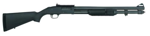 "MOSSBERG 590A1 XS SECURITY 12GA SYN 20""?>"