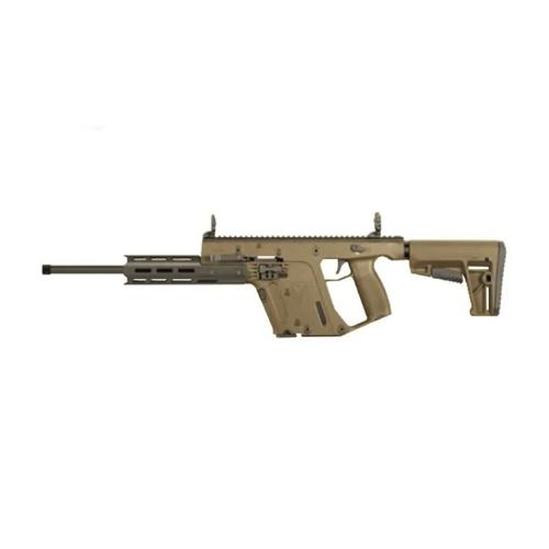 Kriss Vector Gen2 CRB .22LR 16″ BRL white Non-Restricted Pre-Order?>