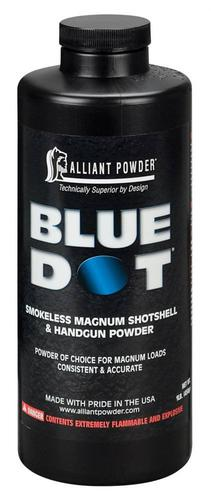 alliant powder Alliant BLUE DOT POWDER 1 LB?>