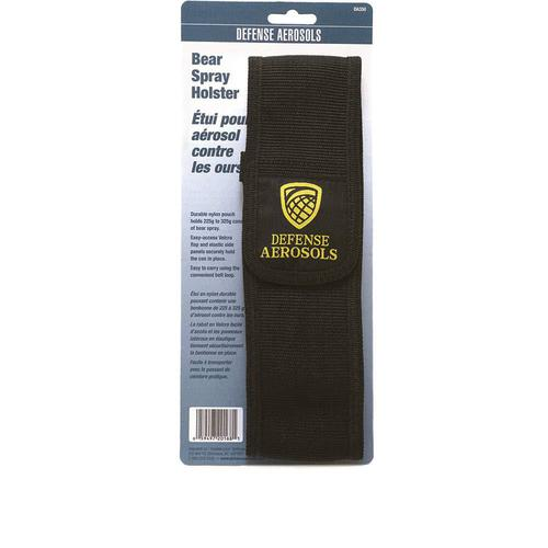 Defense Aerosols DA350 Bear Spray Holster fits 225g and 325g?>