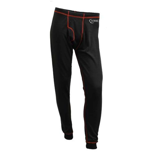 Backwoods Backwoods Thermal Tracker Pants Black - L?>