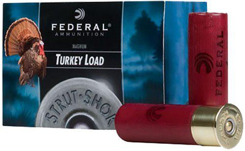 Federal FEDERAL STRT SHK 12GA 3'' #5 1 7/8 oz  Magnum Turkey Load 1210 FPS?>