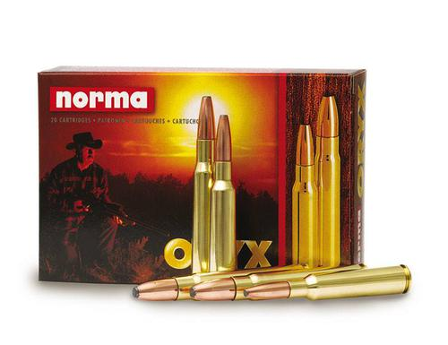 Norma Norma 6.5 x 55mm Oryx 156gr?>