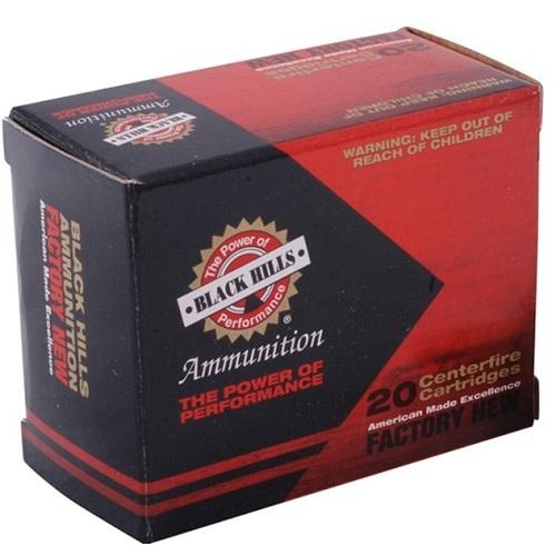 BLACK HILL AMMO USA 9MM LUGER 124gr JHP BRASS 1150fps 20rd/box?>