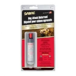 sabre Sabre Dog Deterrent with Clear Case 22G?>