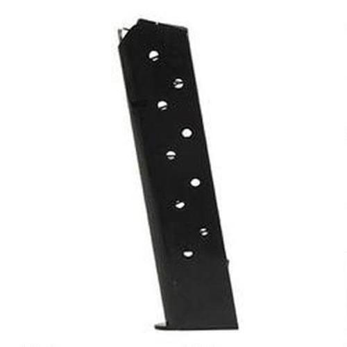 Mec-Gar 1911 .45 ACP 10 Round Extended Magazine With A Blued Finish?>