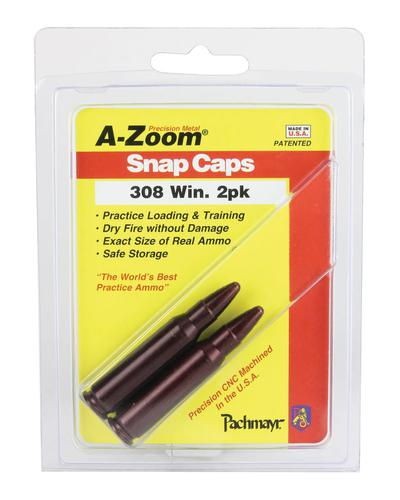 A-ZOOM 308 WIN SNAP CAPS?>