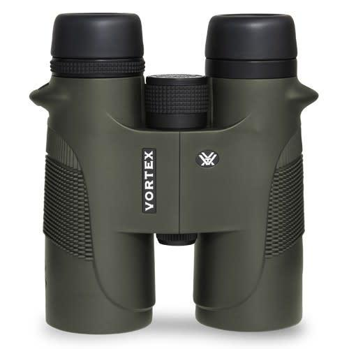VORTEX DIAMONDBACK HD 8 X42 BINOCULARS?>
