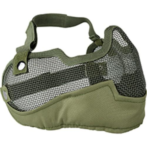 Valken Mask V Tactical 4G Wire mesh tactical - Green?>