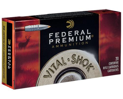 Federal 7MM-08 REM 140GR NOSLER ACCUBOND AMMO?>